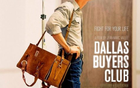 Dallas Buyer's Club: A Review