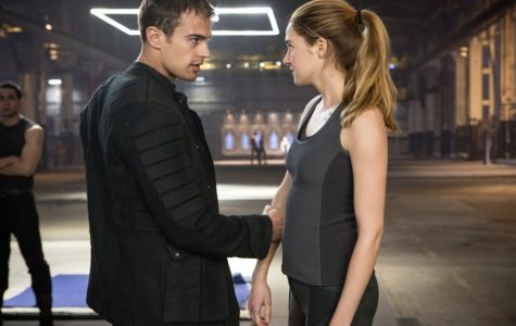 Divergent: A Movie Review