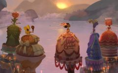 Broken Age: A Review