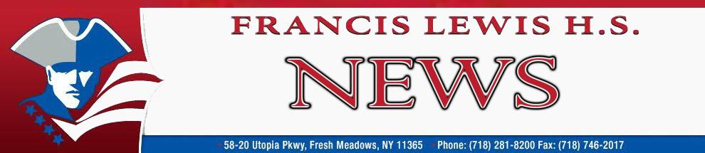 The Student News Site of Francis Lewis High School