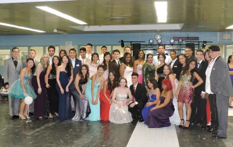 Prom Expo: Planning for A Perfect Night