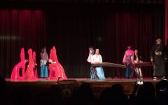 Francis Lewis Teens Show Off Their Culture at the International Festival