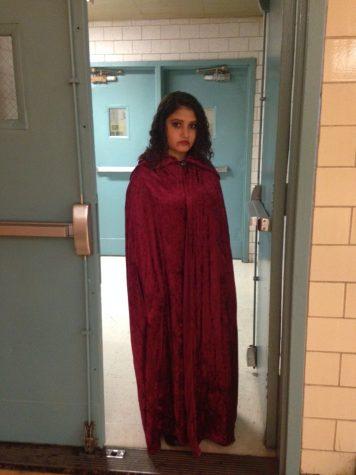 Vampire: Natalia Restrepo PC- Cherie Litvin