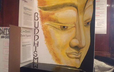 Student Presentation on Buddhism