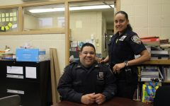 Officers Marmol and Reyes Changing Student Lives at Francis Lewis