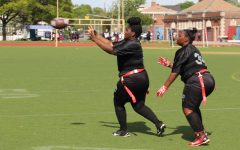 Breaking Gender Barriers With Flag Football