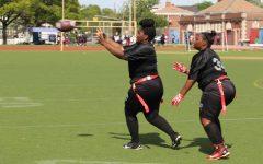 Breaking Gender Barriers With Flag Football