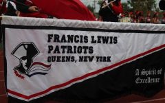 Francis Lewis Hosts Annual Pep Rally