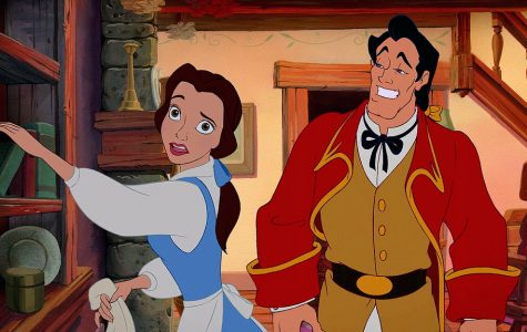 Beauty and the Beast: A Childhood Returns or the End of Disney Magic?
