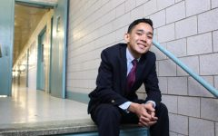 One in 5000: Ivan Daquial and the American Dream