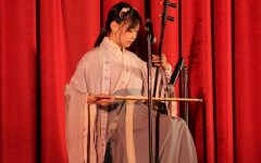 Cultural Diversity Shines at the International Festival