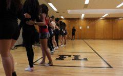 Behind the Scenes of Dance Academy