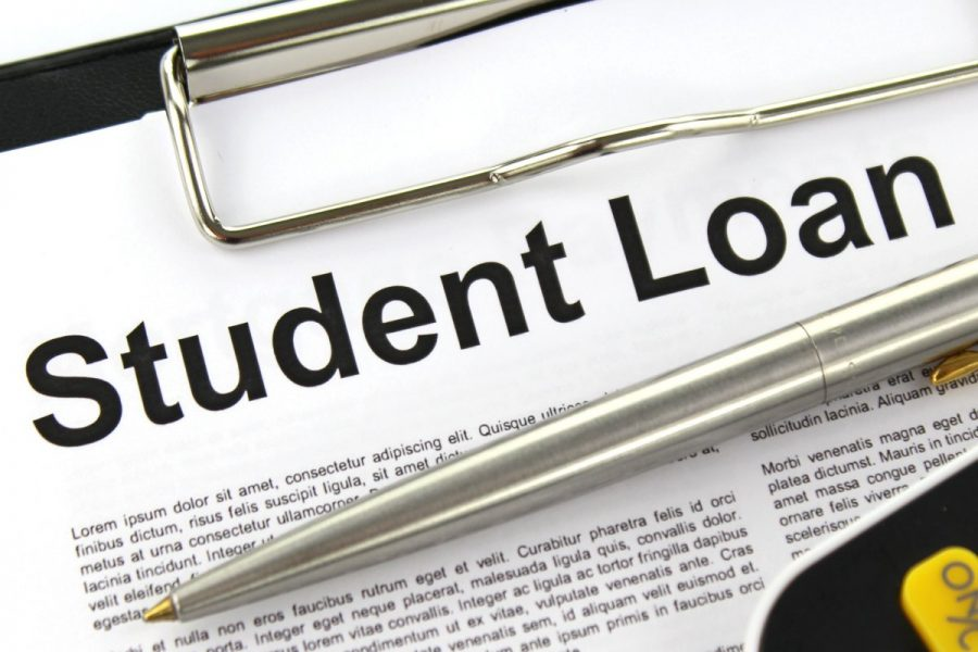 Student Loan Interest Rates Are Not in Your Best Interest