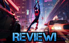 Review: Spider-Man: Into the Spider-Verse