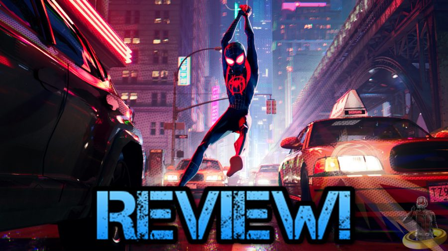 Review%3A+Spider-Man%3A+Into+the+Spider-Verse