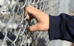 Crossing The Border: One Student's Story