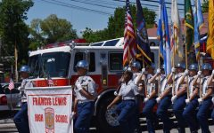 92nd Annual Memorial Day Parade: FLHS Commemorates Veterans