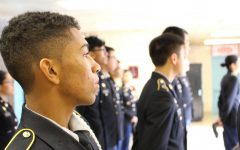 An Inside Look at the JROTC Academy