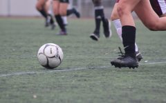 Lady Patriots: Soccer, Support & Success