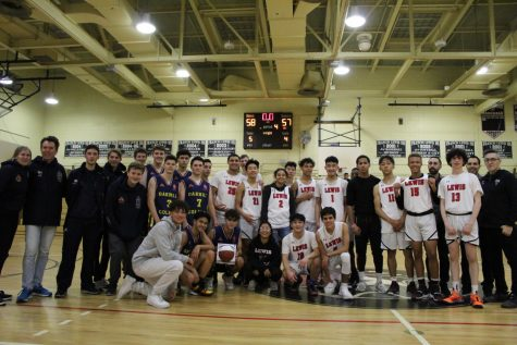 Francis Lewis Hosts Second Annual Snowball Classic