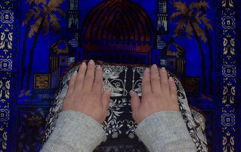 Opinion: My Ramadan Experience During Lockdown