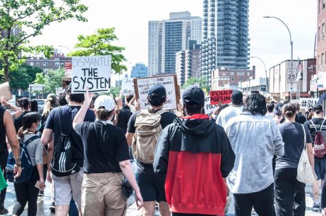 Opinion: Stopping Violence is a Two-Way Street