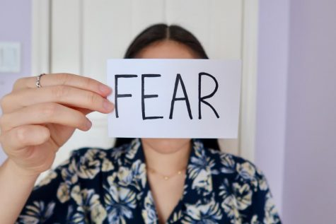 Opinion:  Fear of