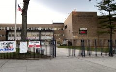 NYC Public School Buildings Closed due to Rise in COVID-19 Positivity Rate