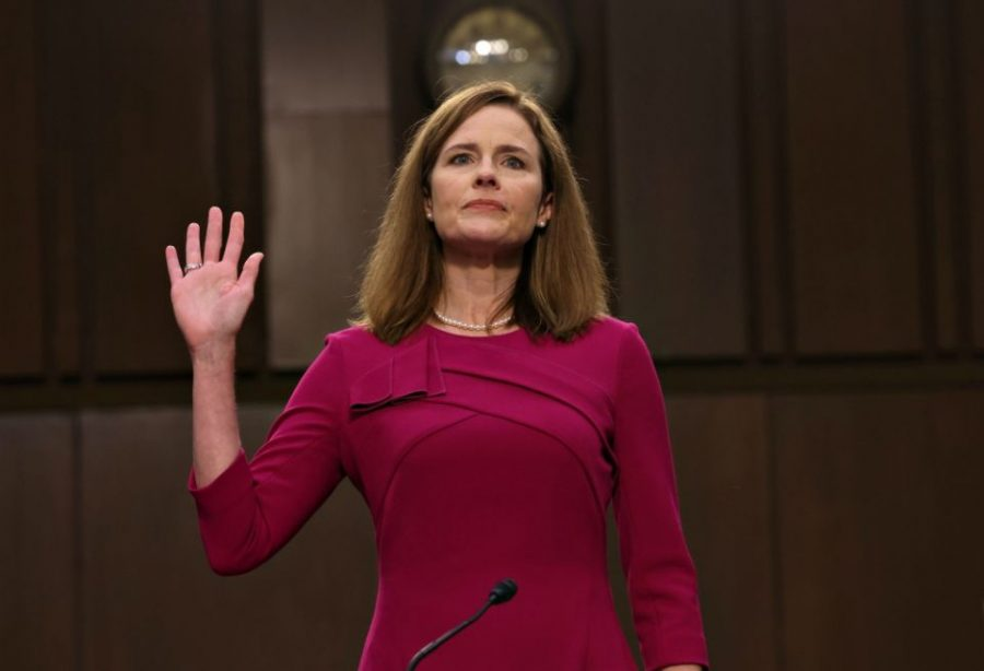 What Can Change With Amy Coney Barrett on the Supreme Court?